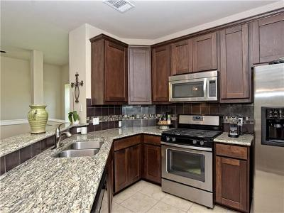 Condo/Townhouse Pending - Taking Backups: 2408 Claret Cv #110