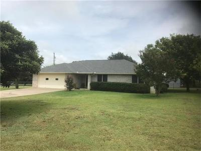 Williamson County Single Family Home For Sale: 900 N 4th St
