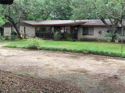 Austin Single Family Home For Sale: 5306 Mc Carty Ln