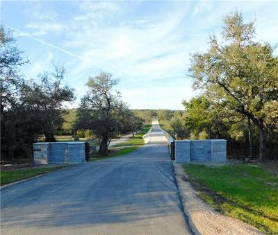 Residential Lots & Land For Sale: Pavo Springs Trl