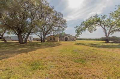 Georgetown Farm For Sale: 1450 County Road 245
