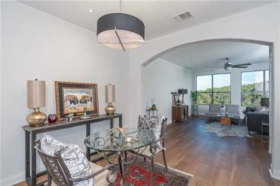Austin Condo/Townhouse For Sale: 230 Sunrise Ridge Cv