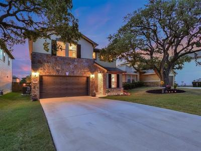 Travis County Single Family Home For Sale: 208 Anacua Loop