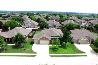 Round Rock TX Single Family Home Coming Soon: $295,000