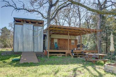 Bastrop County Single Family Home For Sale: 187 Arrowhead Dr