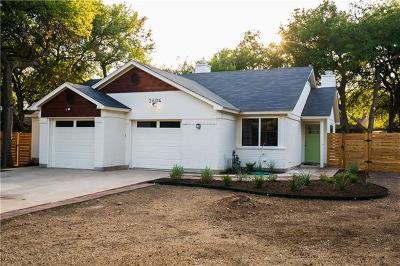 Austin Multi Family Home For Sale: 2604 Colquitt Cv