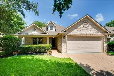 Round Rock Rental For Rent: 2115 Woodston Dr
