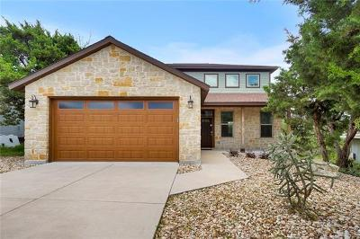 Single Family Home For Sale: 203 Firestone Cir