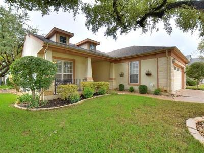 Single Family Home For Sale: 308 Yukon Ter