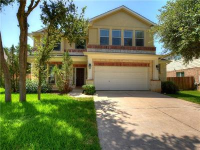 Round Rock Single Family Home Coming Soon: 3725 Derby Trl