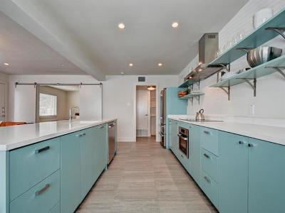 Austin Condo/Townhouse For Sale: 1208 Enfield Rd #106