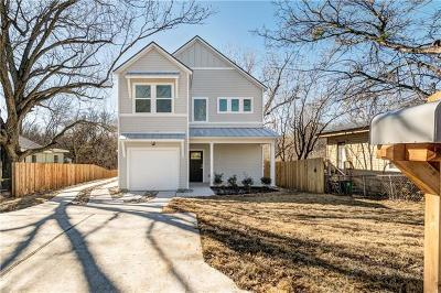 Single Family Home For Sale: 1160 Lott Ave #A