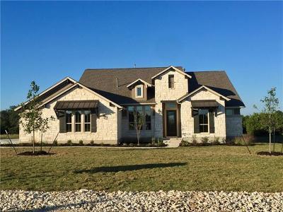 Single Family Home For Sale: 440 Bold Sundown