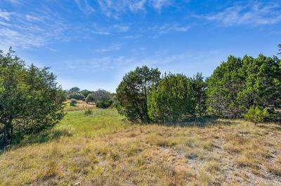 Liberty Hill Residential Lots & Land For Sale: 220 Creedmore Dr