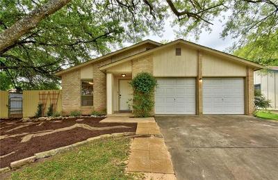 Austin TX Rental For Rent: $1,695