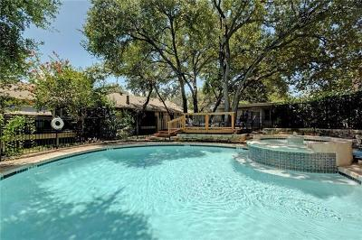 Travis County Condo/Townhouse For Sale: 3018 S 1st St #109