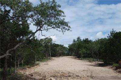 Dripping Springs Residential Lots & Land For Sale: Lot 2C Sawyer Ranch Rd
