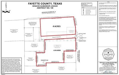 Commercial For Sale: Hwy 77 & I 10