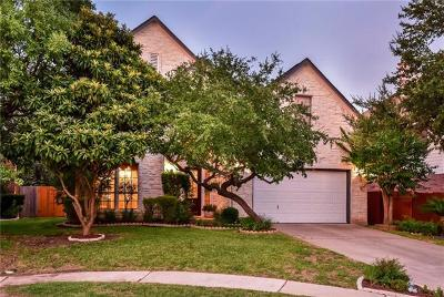 Austin Single Family Home For Sale: 9604 Aire Libre Dr
