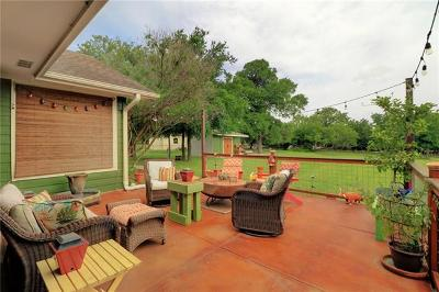 Liberty Hill Single Family Home For Sale: 208 Speed Horse