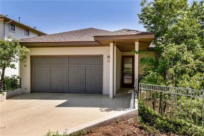 Travis County Single Family Home For Sale: 16 Treemont Dr