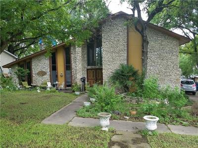 Single Family Home For Sale: 1806 Woodland Ave