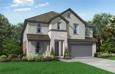 Single Family Home For Sale: 204 Millard St