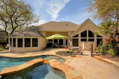 Single Family Home For Sale: 5817 Gentle Breeze Ter