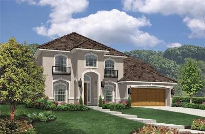 Leander Single Family Home For Sale: 4117 Cappello Way