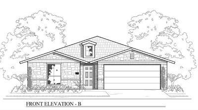 Lago Vista Single Family Home For Sale: 2304 Truman Ave