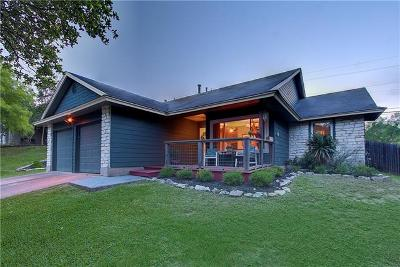 Single Family Home Pending - Taking Backups: 8544 Red Willow Dr