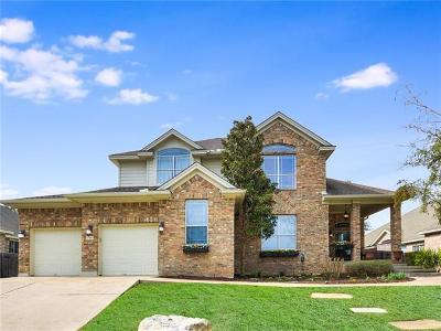 Single Family Home Pending - Taking Backups: 11300 Bellows Falls Ave