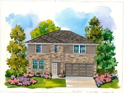 Hays County, Travis County, Williamson County Single Family Home For Sale: 5916 Lehman Way