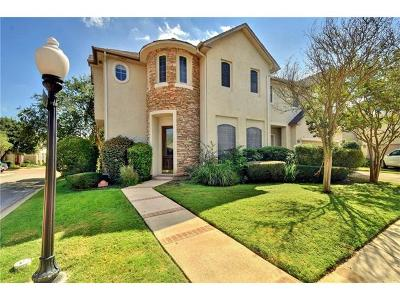 Travis County Single Family Home For Sale: 3909 Gaines Ct