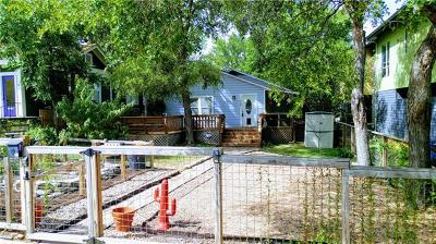 Austin Multi Family Home For Sale: 618 W 35th St