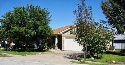 Hays County, Travis County, Williamson County Single Family Home For Sale: 11500 Arrowmound Pass