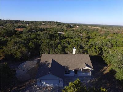 Single Family Home For Sale: 1669 Redwood Rd