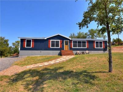 Bastrop Mobile/Manufactured For Sale: 1008 Mesquite St