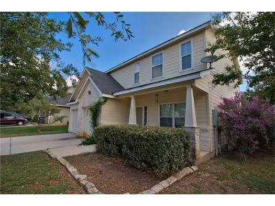 San Marcos Single Family Home For Sale: 2101 Northview Dr
