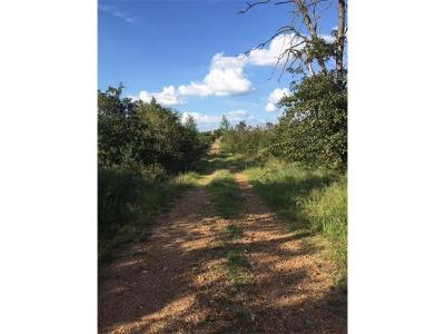 Bastrop County Residential Lots & Land For Sale: TBD Greystone Dr