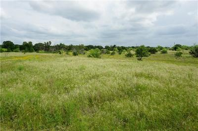Bell County, Burnet County, Coryell County, Lampasas County, Mills County, Williamson County, San Saba County, Llano County Residential Lots & Land For Sale: LOT 43 Cross Trl