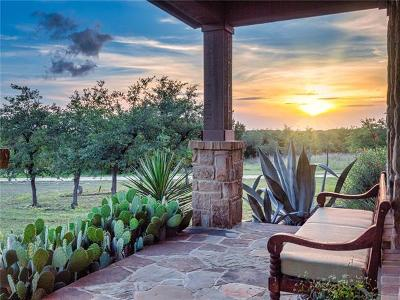 Dripping Springs Farm For Sale: 670 Heather Hills Dr
