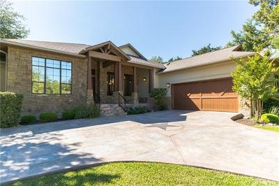 Single Family Home For Sale: 316 Plum Dr