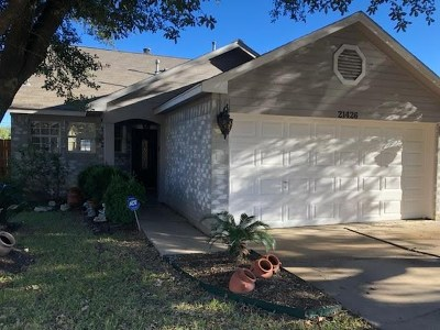 Pflugerville Single Family Home For Sale: 21426 Grand National Ave