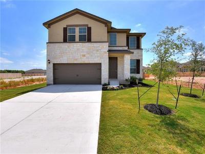 Single Family Home For Sale: 7621 Leonardo St