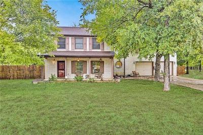 Bastrop Single Family Home For Sale: 372 Lamaloa Ln