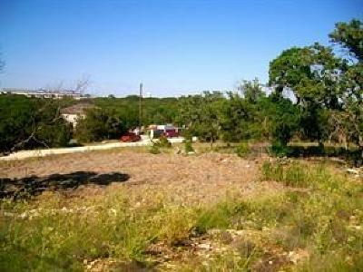 Austin Residential Lots & Land For Sale: 2309 Pyramid Dr