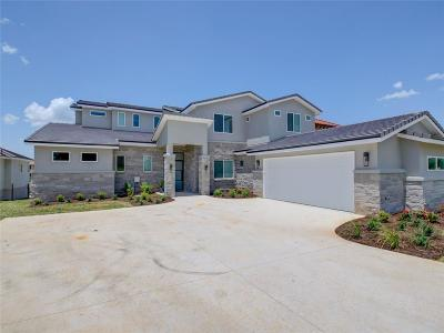 Kingsland Single Family Home For Sale: 106 Blue Heron Dr