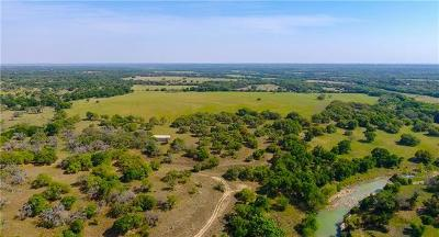 Liberty Hill Farm For Sale: 3701 County Road 207