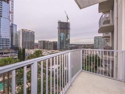 Austin TX Condo/Townhouse For Sale: $549,000